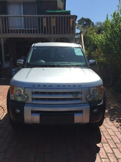 2007 discovery 3 low kms Doncaster East Manningham Area Preview