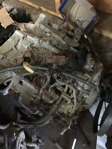 03-05 Honda Accord 4 cyl trans