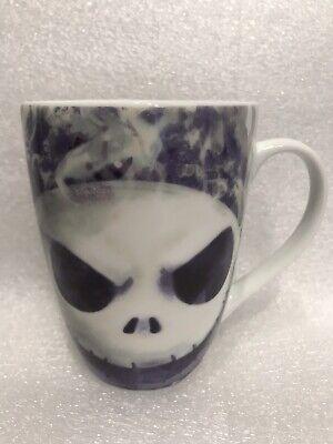 Disney's The Nightmare Before Christmas Jack Skellington Cofffee Mug Brand New