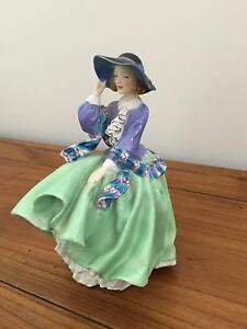 Royal Doulton Figurine Kenmore Brisbane North West Preview