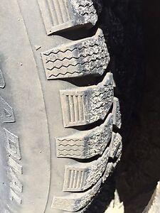 Subaru winter tires and all season make offer on parts