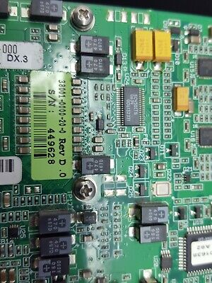 Kontron_38001-0000-20-0: ETX CPU Board  <Untested>
