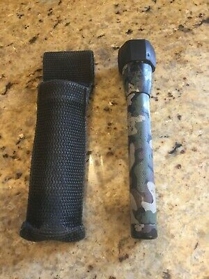 Mag Instrument Mini Maglite LED 2AA light  camo