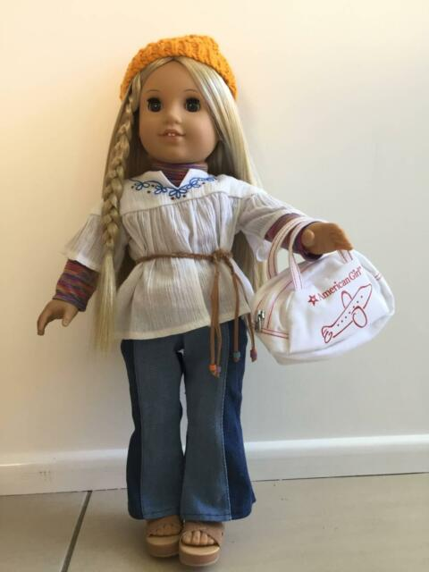 Gumtree american girl doll