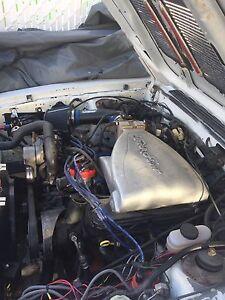 Cobra GT Convertible