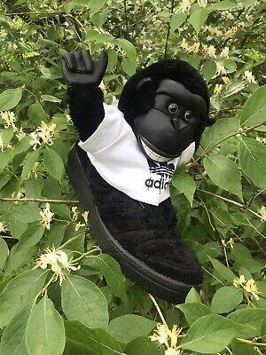 Adidas Jeremy Scott Gorilla Shoe Size 12 Rare