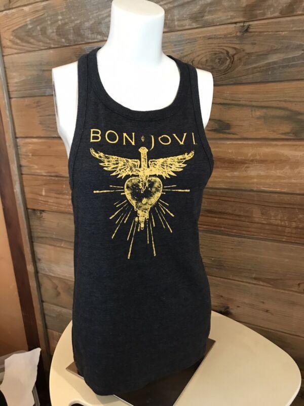 Bon Jovi Women