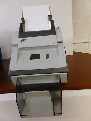 Neopost 6535 Aka Fpi 600 2.5 Station Folder Inserter