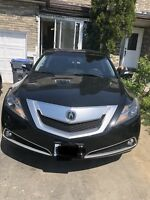 Acura ZDX 2010 (16500 or best offer)