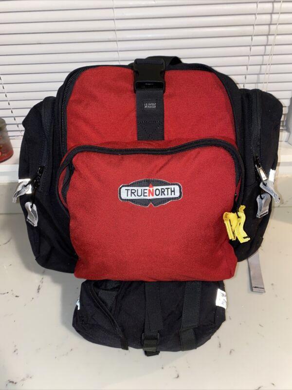 True North Pack Wildland Pack Firefighting Medic Backpack Bag Spitfire Firefly