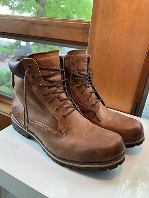 Timberland Men's Earthkeepers Rugged Boot Size 13