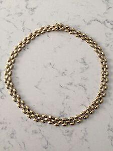 14K Chain