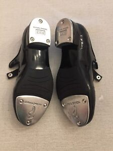 Tap Shoes size 1 1/2