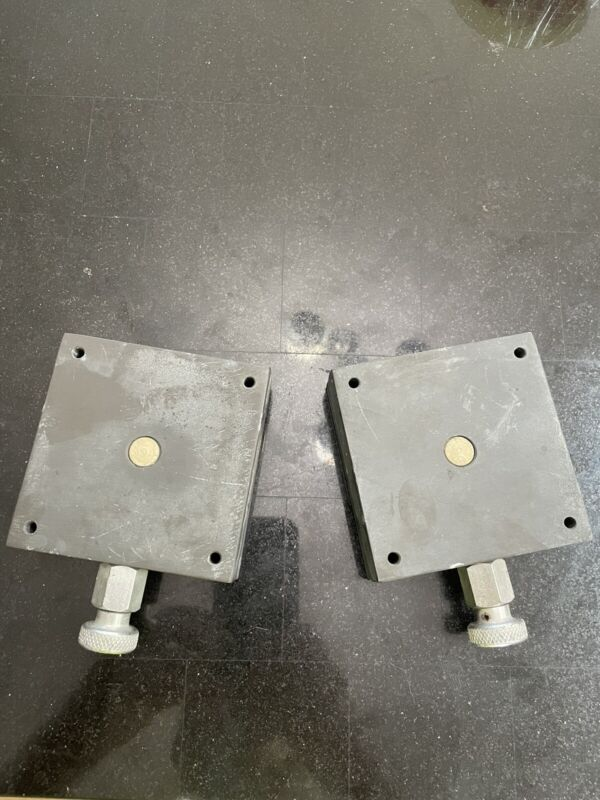 2 big jon swivel bases, for your downriggers or rod holders,