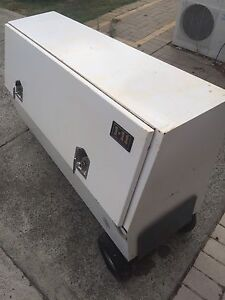 Ute tool box (sold pending payment) Busselton Busselton Area Preview