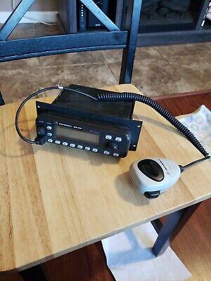 Motorola Mcs 2000 Radio