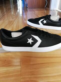 CONVERSE BREAKPOINT BLACK Brand New 50% OFF (Size 10)
