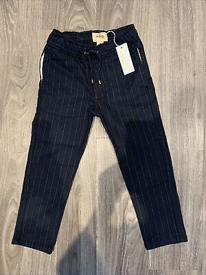 Bellerose Boys Trouser - Size 4