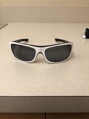 Oakley Sideways White Camo Prototype (Sideways Sunglasses)