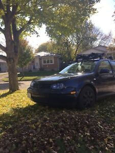 03 volkswagen golf