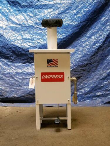 Unipress Single Puff Iron