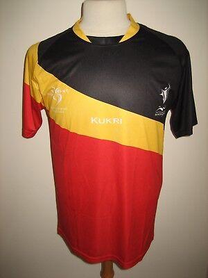 Papua New Guinea rare 2015 football shirt soccer jersey trikot maillot size L image