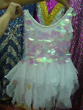 DANCE COSTUMES  BRAND NEW BEAUTIFUL FOR CHILDREN MIXED BAG Sandringham Rockdale Area Preview