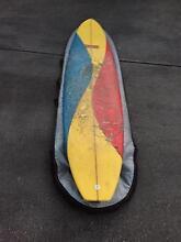 Mini mal surfboard Geelong Geelong City Preview
