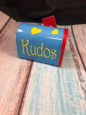 Valentine For Kids (Valentine Mailbox For Kids,Valentine Exchange,Goody Bags,Valentine)