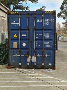 Shipping Container 40 Feet HQ  container for sale