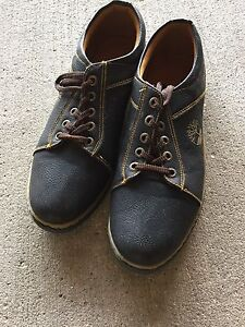 Brand New Boys Timberland Shoes