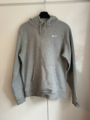 mens nike hoodie size small