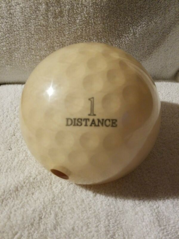 Storm Sports Series Golf Bowling Ball Vintage 13lb