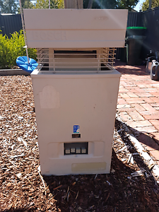 Used Bosch Gas Water Heater Heidelberg West Banyule Area Preview