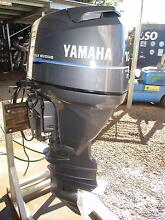 100hp Yamaha four stroke f100 outboard Alloway Bundaberg Surrounds Preview