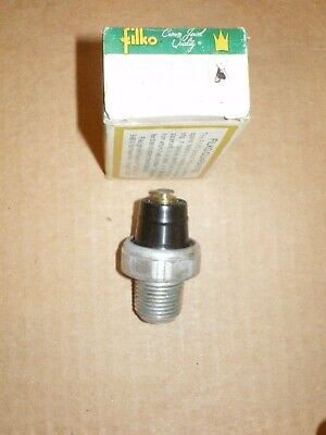 NORS 60s 70s DODGE PLYMOUTH 6 CYLINDER VALIANT DART  OIL PRESSURE SWITCH 2585110