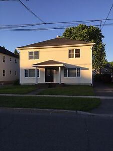 1 1/2 bedroom for rent 34 Anthony St Cornwall