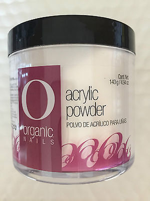 Organic Nail Products Acrilico French Pink   28g for sale  Shipping to Canada