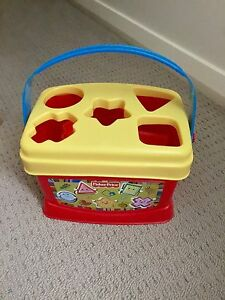 Set of 2 toy sets from Fisher Price Werrington Penrith Area Preview