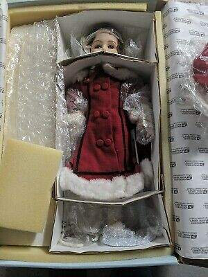 Collectable concePorcelain Doll - Patricia Loveless - Patricia Ann 17