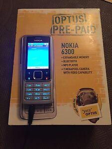 Nokia 6300 Athelstone Campbelltown Area Preview