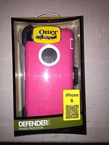 Otter Box defender IPhone 6/6s