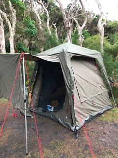 F21 Jet Tent in excellent condition & jet tent | Camping u0026 Hiking | Gumtree Australia Free Local Classifieds