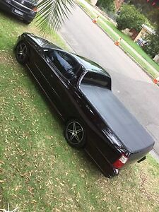 2004 VZ commodore ute Frenchs Forest Warringah Area Preview