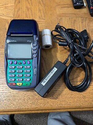 Verifone Vx570 Credit Card Reader