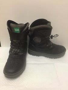 Cougar Waterproof Winter Boots with BOX