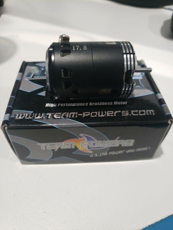 Team Powrs Actinium V2 Brushless Motor 17.5t