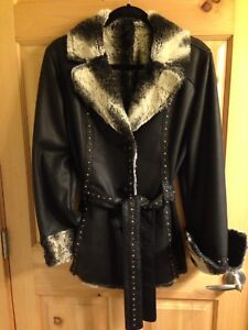 Ladies Fall Outerwear