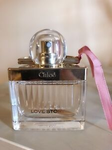 Chloe love story perfume 30ml