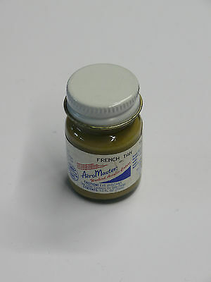AEROMASTER ACRYLIC 1104 FRENCH TAN 15ml neuf